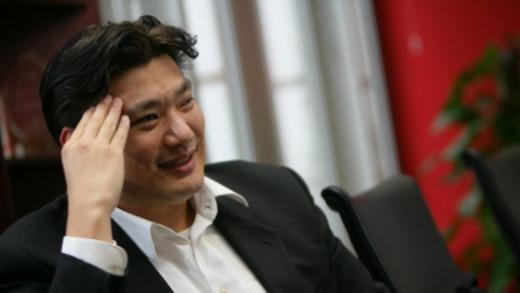 最受创业者尊敬的风险投资人如何看待跨境投资?